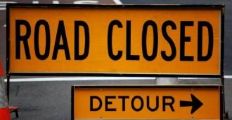 Update   Rural road closures in ACT