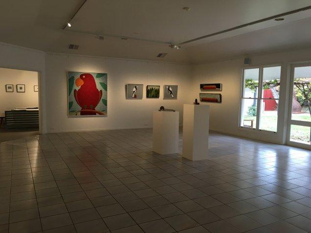 Beaver Galleries