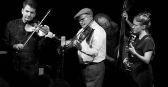 Friday Night Live – Black Mountain String Band