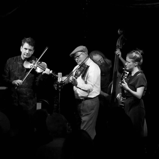 Black-Mountain-String-Band