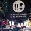 Butcher Baker Merrymaker