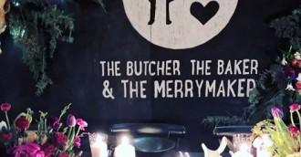 Pialligo Estate  The Butcher  The Baker   The Merrymaker