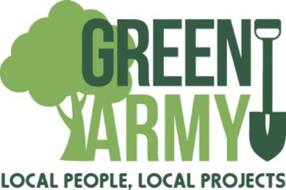 Green-Army-Logo