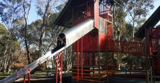 Arsonists, vandals strike parks adding to $120K bill