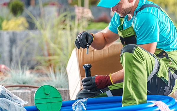 irrigation specialist