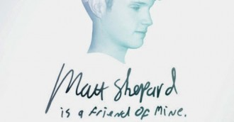 Free screening of   8216 Matt Shepard is a Friend of Mine  8217  tomorrow night