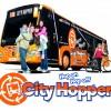 City Hopper promo