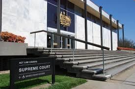 ACT Supreme Court