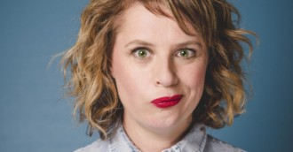 Uni Pub Comedy Club featuring Anne Edmonds