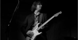 Friday Night Live – Chris Harland Blues Band
