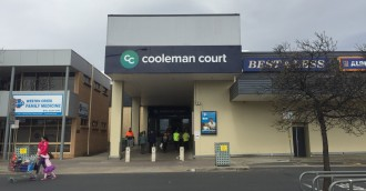 Cooleman Court  Dickson   planning