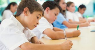 Poor NAPLAN progress results a wake-up call to ACT, says Grattan Institute