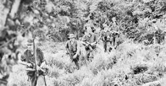 Vietnam, the war we all forgot