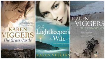 Viggers' books