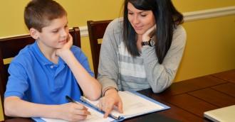 New age tutoring for school kids