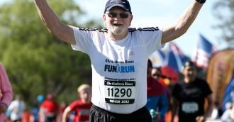 2016 Canberra Times Fun Run