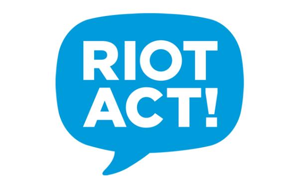 RiotACT