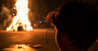 Bring back Bonfire Night for Canberra  8217 s children