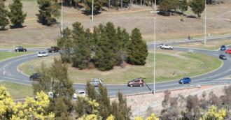 William Slim Drive duplication leads list of road promises