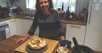 ACT election candidate bake-off  Rebecca Vassarotti