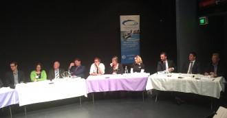 Parton a standout at Brindabella forum