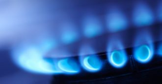 Has the Greens  8217  plan to phase out gas gone unnoticed?