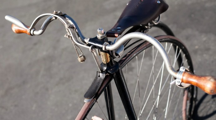 Ask RiotACT: Vintage bicycle (working) needed for musical theatre production