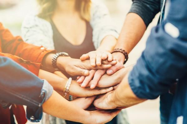 Community. Photo: iStock