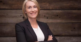 Bucking the trend in business #1: Claire Corby
