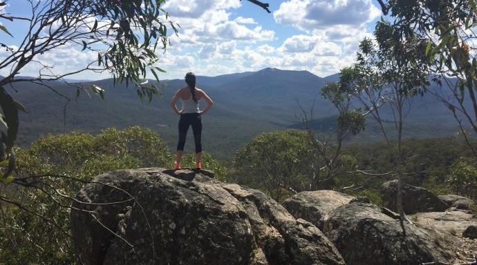Take a hike – Yerrabi Track