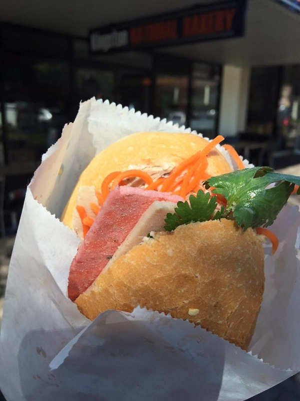 Kingston Bakery Banh Mi