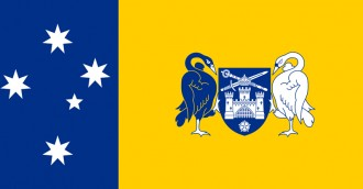Restoring the ACT Flag to the vision of its designer