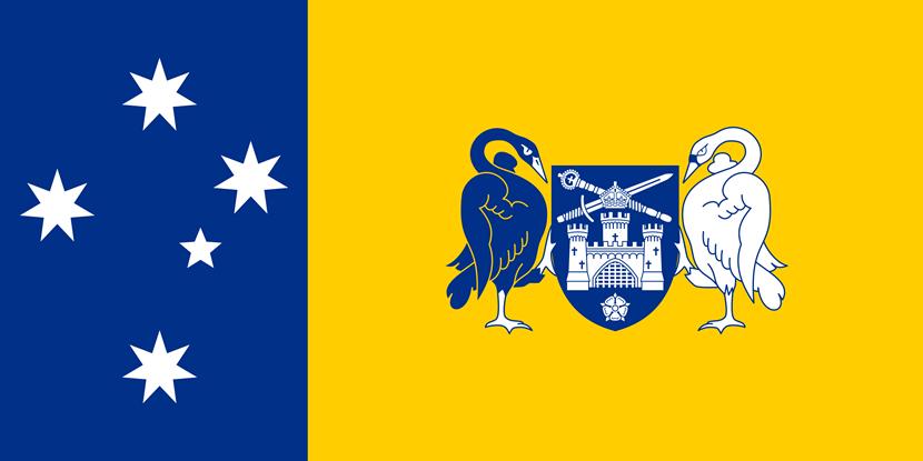 Australia Flag Act