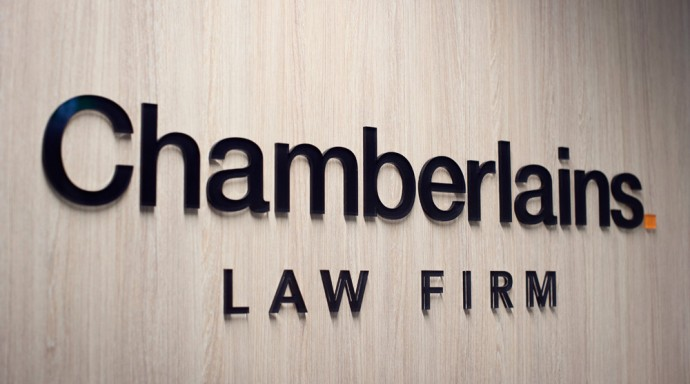 Local law firm named Fast Firm for 2016