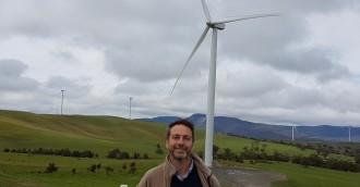 Renewables advocates say coal closure marks significant shift