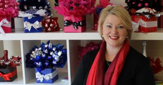 Canberra entrepreneur Louise Curtis shares her secrets to success