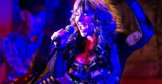 Marji Curran Band hosts November Blues Jam
