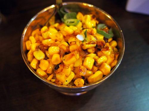 makkai fry in a bowl