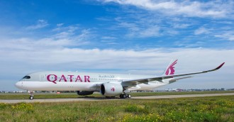 Qatar Airways to service CBR from 2017-18