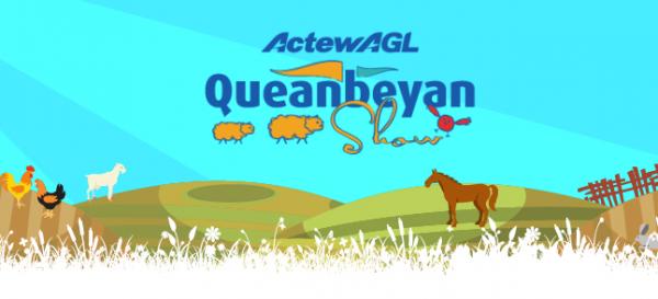 queanbeyan show