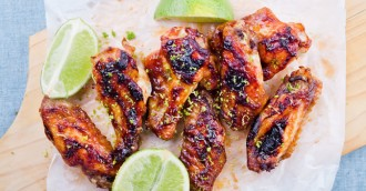Best chicken wings in Belconnen  Civic  Woden   Tuggeranong
