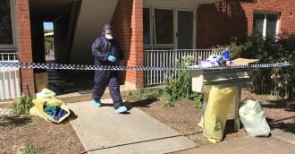 Police confirm Watson man, 37, died of gunshot wound
