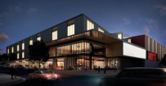 Gungahlin cinema to start construction in 2017