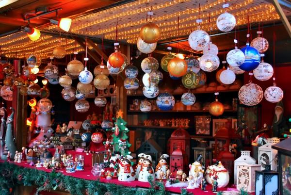 Canberra Christmas Markets