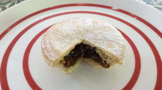 Five to try: Mince pies