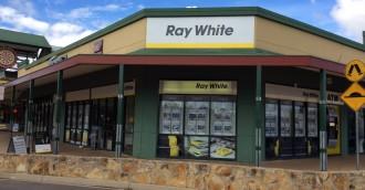 Ray White Tuggeranong no more as award-winning agency reclaims its name