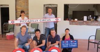 Southern Aurora jewel to help revive romance of rail in restored barracks