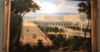 C  8217 est magnifique! We preview the NGA  8217 s Versailles blockbuster