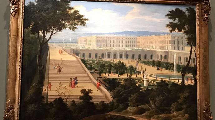 C'est magnifique! We preview the NGA's Versailles blockbuster