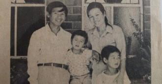 My Christmas: Kim Huynh